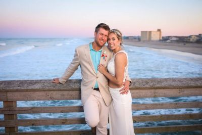 To Have & To Hold Outer Banks Weddings photo