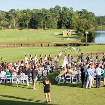 To Have & To Hold Outer Banks Weddings, Sheena Berry & Myers Fuller