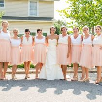 To Have & To Hold Outer Banks Weddings, Maggie Matthews & Cam Grimes