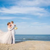 To Have & To Hold Outer Banks Weddings, Moments & Momentos