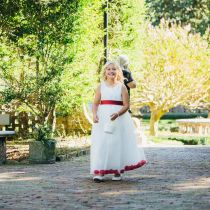 To Have & To Hold Outer Banks Weddings, Ashley Parnum & Bryan Allen